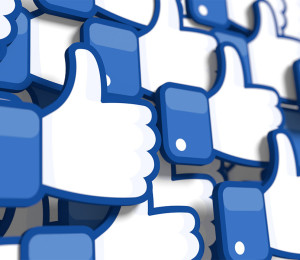 J'aime - Facebook