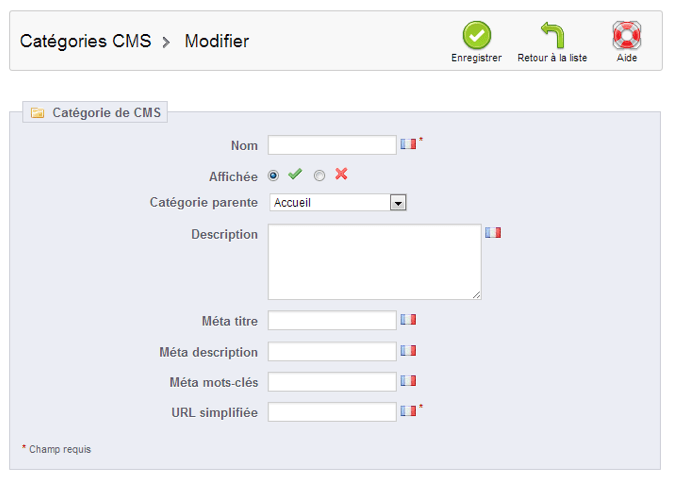 modifier-categorie-cms