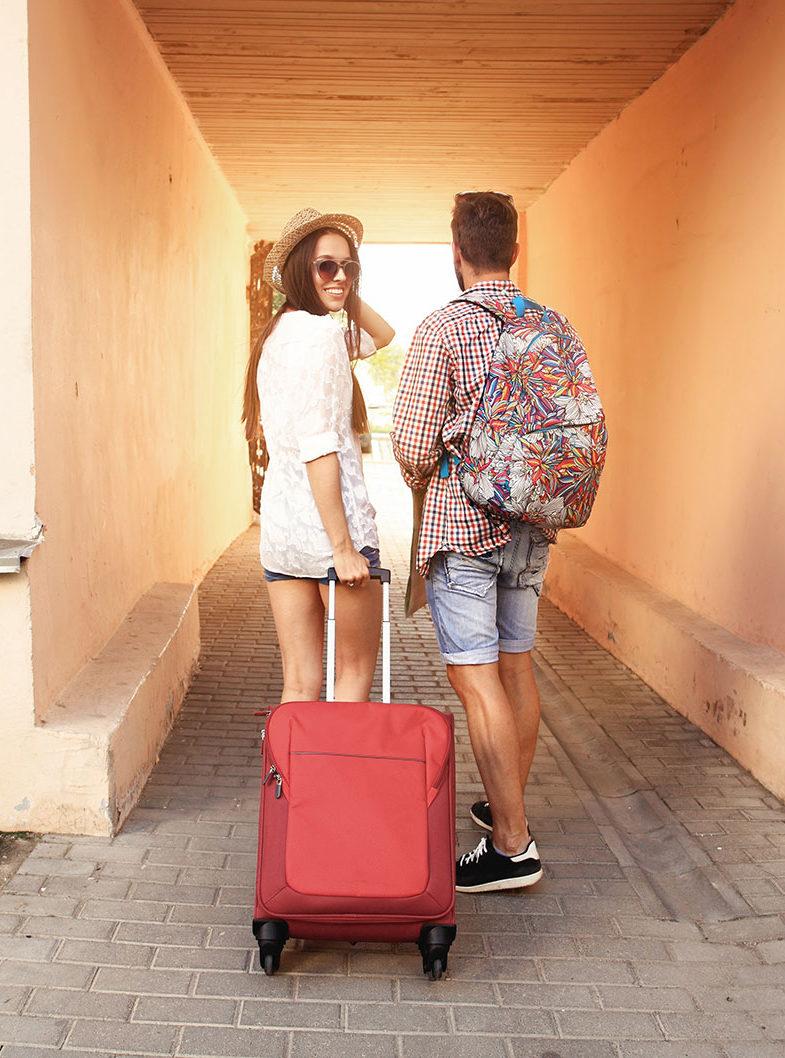 touristes hotel demi pension